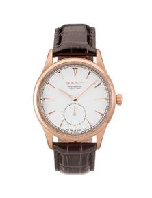 Gant Watch W71003 Huntington Men Gold