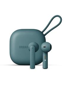 Urbanears Luma True Wireless Earphones Teal Green
