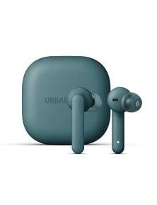 Urbanears Alby True Wireless Earphones Teal Green