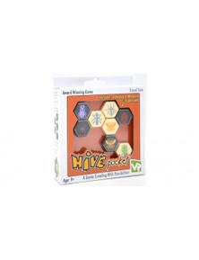 HIVE Pocket Board Game Home Party Entertainment Authentic & Original
