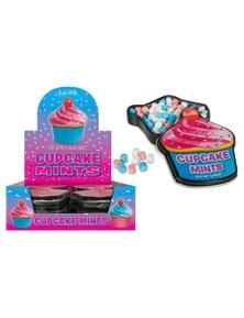 Archie McPhee Cupcake Mints