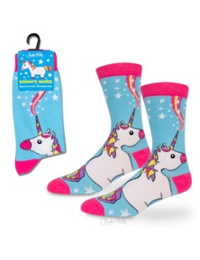Archie McPhee Unicorn Socks