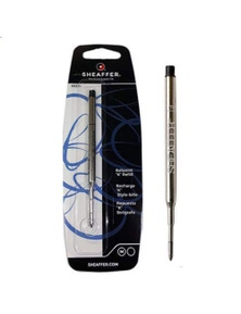 Sheaffer Medium K Metal Single Ballpoint Pen Refill