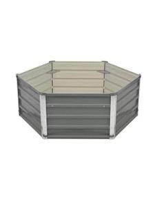 Raised Garden Bed Galvanized Steel