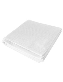 Jenny Mclean Montage 650GSM Bath Sheet Set of 2