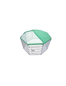 Paw Mate 8 Panel Foldable Pet Playpen 24 Inch