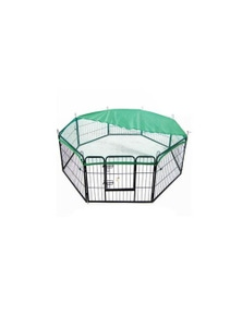 Paw Mate 8 Panel Foldable Pet Playpen 31 Inch