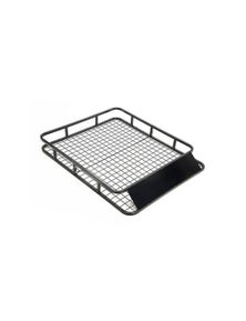 Steel Roof Luggage Carrier Basket 4Wd