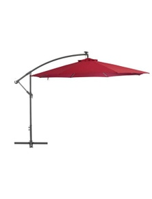 Cantilever Umbrella With Aluminium Pole