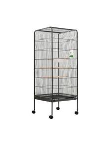 Bird Cage Steel