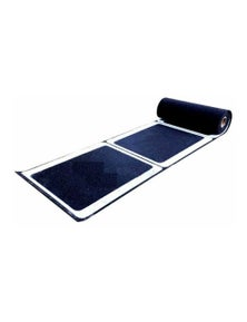 Morgan Sports  Rubber Roll Out Agility Ladder