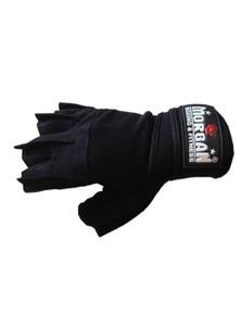 Morgan Sports Shark Weight Lifting Gloves