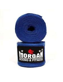 Morgan Sports Cotton Boxing Hand Wraps