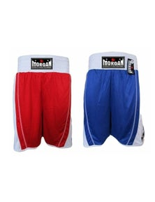 Morgan Sports Reversible Boxing Shorts