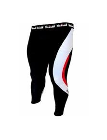 Morgan Sports Compression Wear Long Pants