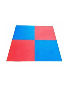 Morgan Sports Tatami Jigsaw Interlocking Floor Mats
