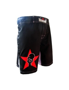 Morgan Sports Fitness Training And Workout Shorts
