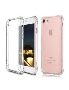 iPhone 7 Or 7Plus Shockproof Slim Soft Bumper Hard Back Case Cover
