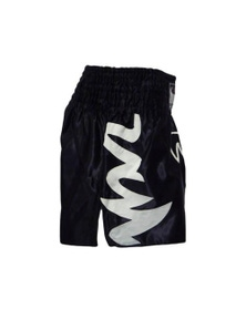 Morgan Sports Fearless Muay Thai Shorts
