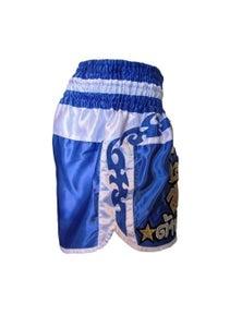 Morgan Sports Elite Muay Thai Shorts