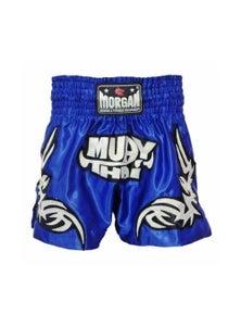 Morgan Sports Muay Thai Shorts Aztec Warrior