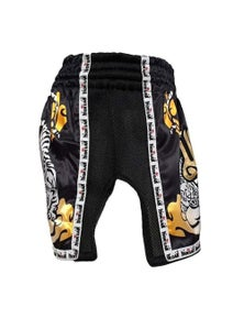 Morgan Sports V2 Bengal Tiger Muay Thai Shorts