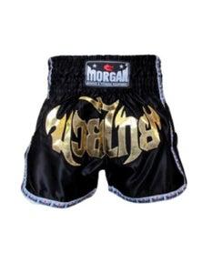 Morgan Sports Bkk Ready Muay Thai Shorts