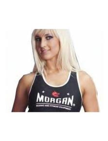 Morgan Sports Girls Crop Top