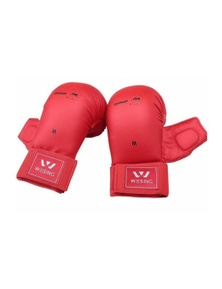 Morgan Sports Karate Mitts With Thumb Protection