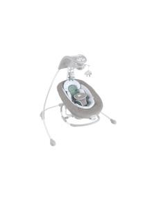 Ingenuity Dreamcomfort Inlighten Cradling Swing and Rocker