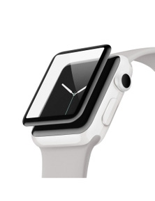 Belkin SCREENFORCE UltraCurve Screen Protection For Apple Watch Series