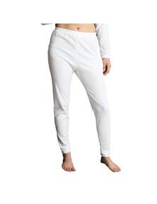 Ladies Merino Wool Blend Long John Thermal Underwear Thermals Janes Pants