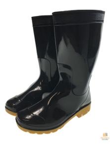 WORK GUM BOOTS Rubber Waterproof Rain Shoes Classic Unisex Gumboots New