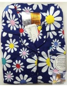 KIDS FLANNELETTE PYJAMAS Winter PJs 100% COTTON Boys Girls Flannel Pajamas Pyjama