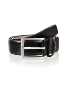 Dents Premium Leather Belt Full Grain Genuine