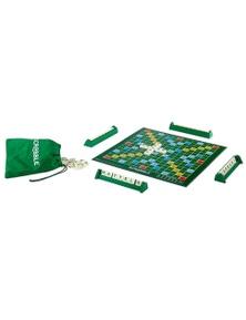Mattel Games Original Scrabble Game
