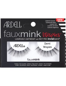 Ardell Fauxmink Lashes - Demi Wispies