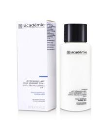 Academie 100% Hydraderm Gentle Peeling Cleanser 2 in 1
