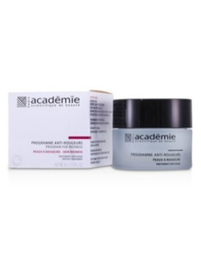 Academie Hypo-Sensible Program For Redness Treating And Covering Care