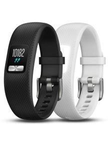 Garmin Vivofit 4 Small/Medium Club Bundle Fitness Watch