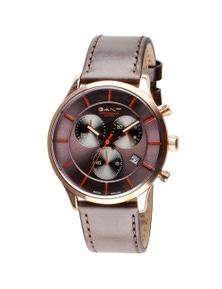 Gant Watch GTAD00201299I Men Bronze