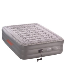 Coleman Quickbed Double High Inflatable Mattress
