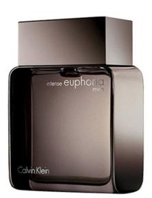 Calvin Klein Euphoria Intense Eau De Toilette Spray