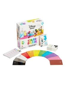 Disney Edition Colour Brain Card Game