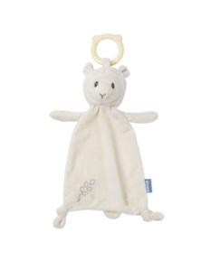 Gund Baby Toothpick Teether Lovey - Llama