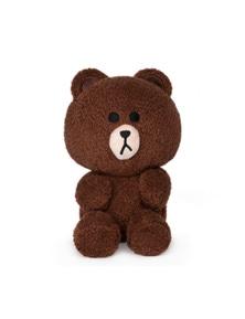 Disney Line Friends Brown Bear (18cm)