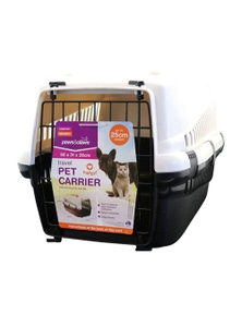 PawsClaws Small Pet Carrier 2PK
