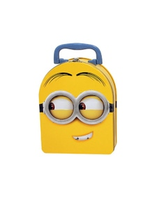 Despicable Me- Minions (Dave) Arch Shape Carry All Tin