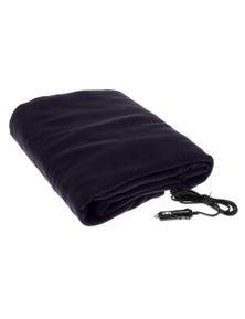 Royal Manchester Heated Electric Car Blanket 150x110cm 12V