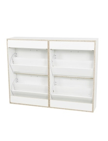 Klika Shoe Cabinet Organizer Storage Rack
